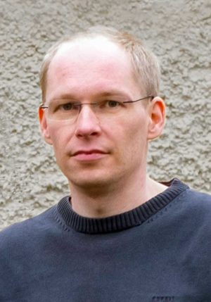 Georg Erkinger, Betriebsratsvorsitzender Verein der Freunde des Grazer Volkshauses