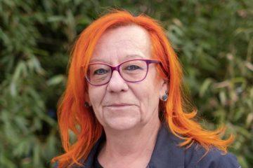 Magne Betriebsrätin und Arbeiterkammerrätin Hilde Tragler