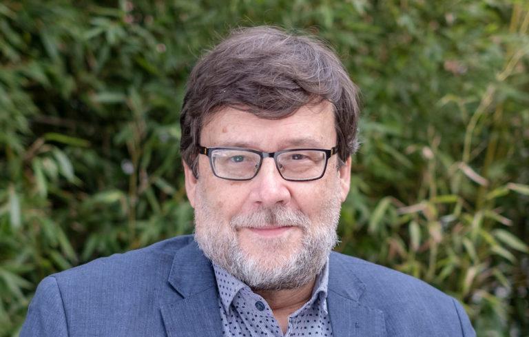 Kurt Luttenberger, Arbeiterkammerrat und GLB-KPÖ-Fraktionsvorsitzender