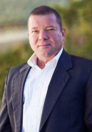 Uwe Süss, Arbeiterkammerrat und Betriebsrat Stahl Donawitz